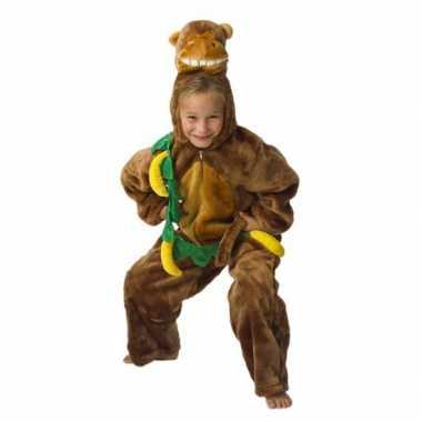 Carnaval  Apen dierenkostuumken kinderen