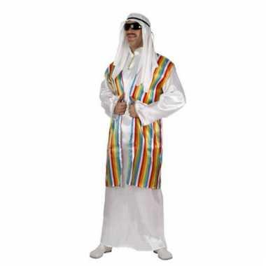 Carnaval  Arabische kostuum heren