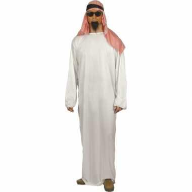 Carnaval  Arabische kostuums arabieren