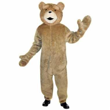 Beren kostuum ted
