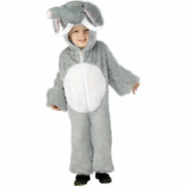Carnavalskostuum olifant kinderen