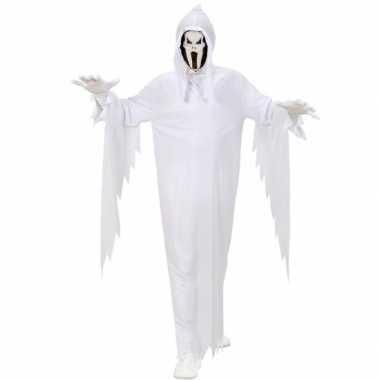Carnavalskostuum spook kostuum kind