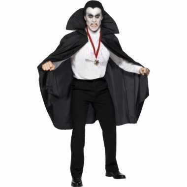 Carnavalskostuum vampier cape