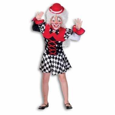 Clown jurkje kinderen