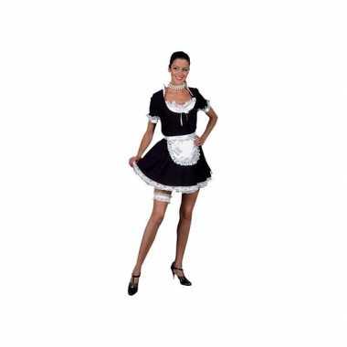 Carnaval  Dienstmeisjes kostuum dames