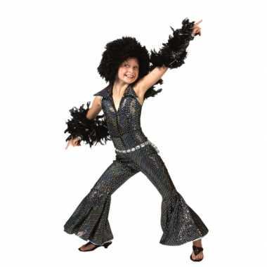 Carnaval  Disco kostuum s stijl kids