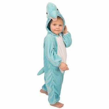 Carnaval  Dolfijnen kostuum kinderen