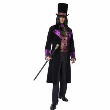 Carnaval  Dracula kostuum