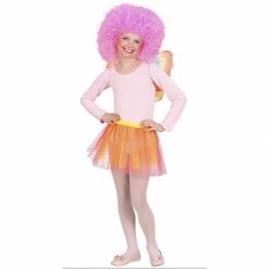 Carnaval  Feeen set kinderen kostuum
