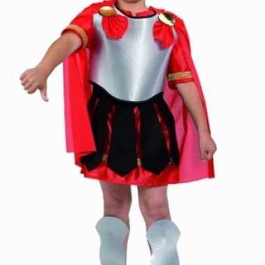 Carnaval  Gladiator kostuum kinderen