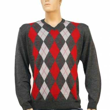 Golf speler trui