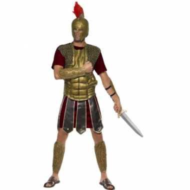 Carnaval  Griekse held kostuum Perseus