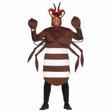 Carnaval haarlemmer mug verkleedkostuum