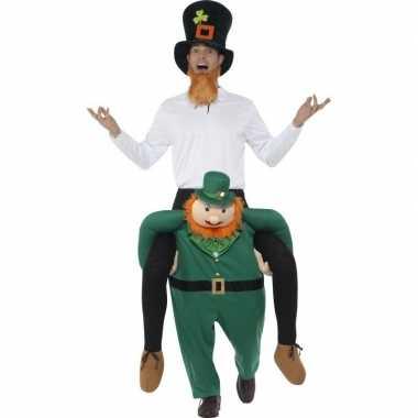 Ierland thema kostuum kostuum