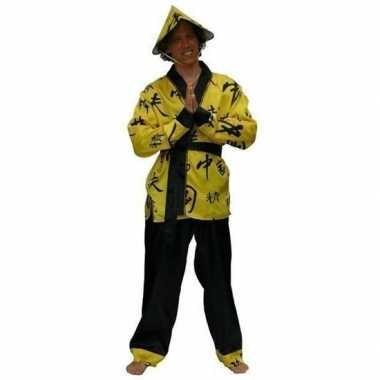 Carnaval  Japans kostuum heren