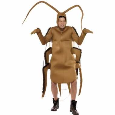 Carnaval  Kakkerlak pak kostuum