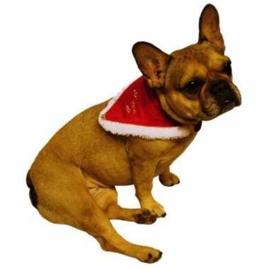 Carnaval kerst bandana halsband huisdieren kostuum