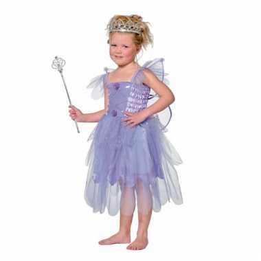 Carnaval  Kinder kostuum elf