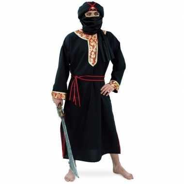 Carnaval  Kostuum arabier