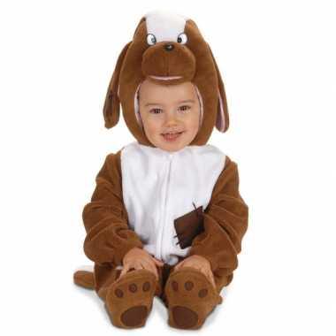 Carnaval  Kostuum hondje baby's