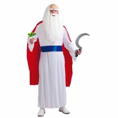 Carnaval  Kostuum magier kostuum druide