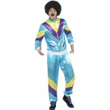 Carnaval  New kids trainingskostuum