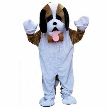 Carnaval  Pluche honden kostuum