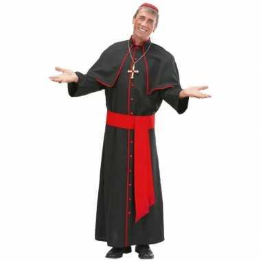 Carnaval  Priester kostuum heren