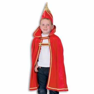Prins carnaval kinder kostuum