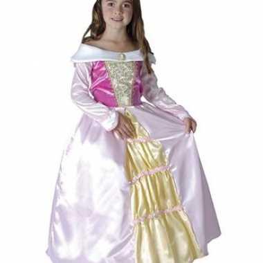 Carnaval  Prinses kostuum meisjes