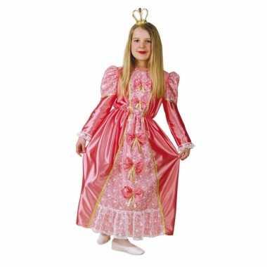 Carnaval  Prinsessen jurken kinderen kostuum
