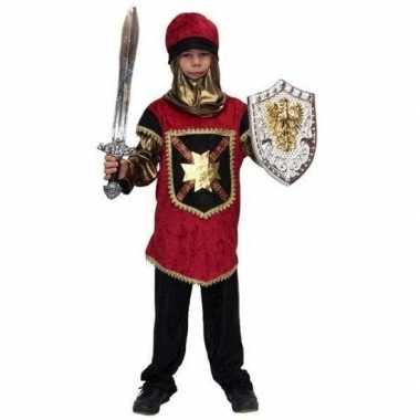 Carnaval  Ridder kostuum kids