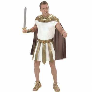 Romeinse carnavalskostuum heren