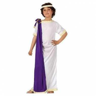 Carnaval  Romeinse verkleedkleren kids kostuum