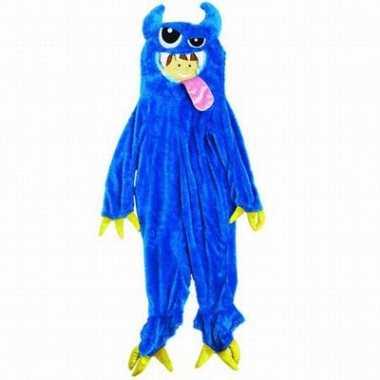 Carnaval  Ruzlow kostuum kinderen