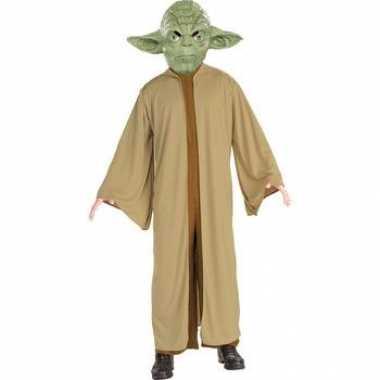 Star Wars Yoda carnavalskostuum