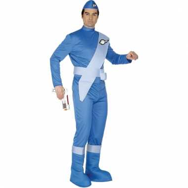 Carnaval  Thunderbirds kostuum scott