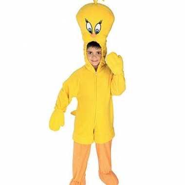 Carnaval  Tweety kostuum kinderen