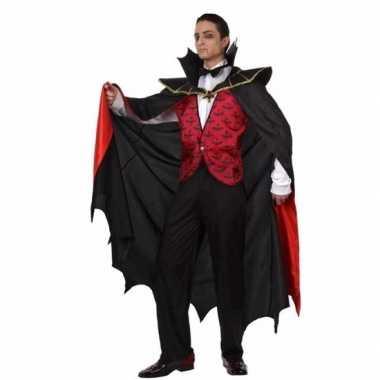 Carnaval  Vampieren kostuum