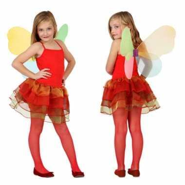 Carnaval  Vlinder kostuum meisjes