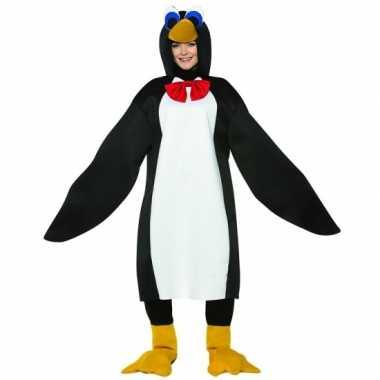 Volwassenen pinguin kostuum