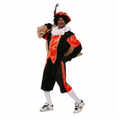 Carnaval  Voor Zwarte Piet kostuum