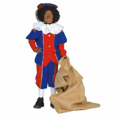 Carnaval  Zwarte Pieten kostuum kids