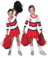 Cheerleader pak meisjes