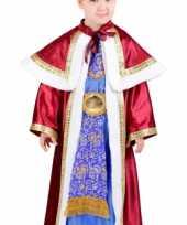 Drie wijzen uit oosten kinder kostuum
